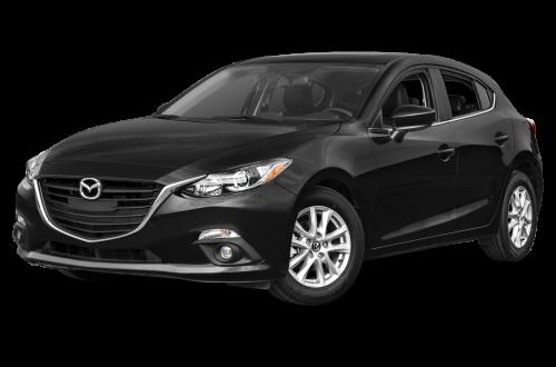 Mietwagen Mazda 3 Sedan Automatik Autovermietung Red Line Rent a Car Lanzarote