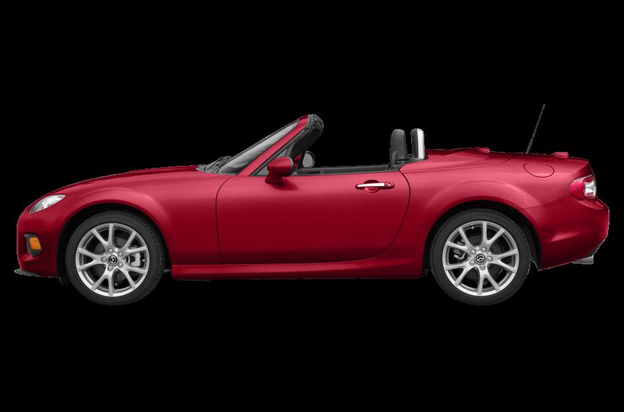 Mietwagen Mazda MX-5 Autovermietung Red Line Rent a Car Lanzarote