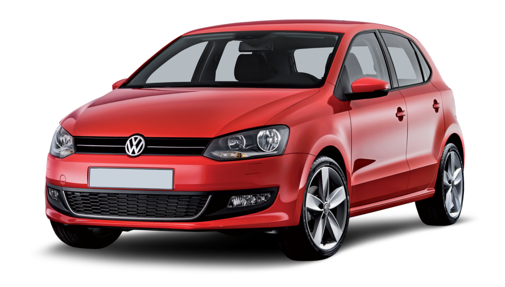 Mietwagen VW Polo Autovermietung Red Line Rent a Car Lanzarote
