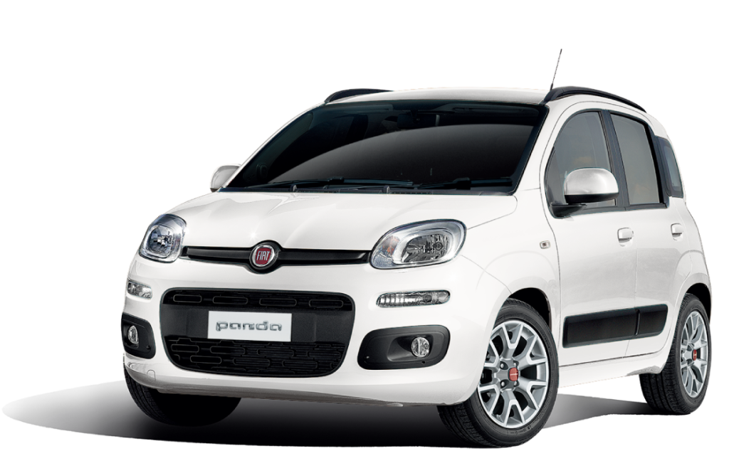 Autovermietung Lanzarote Mietwagen Fiat Panda Red Line Rent a Car