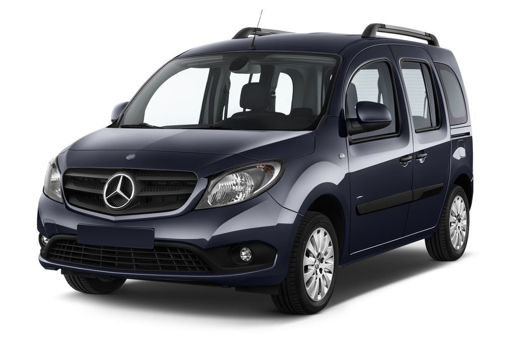 Mietwagen Mercedes Citan Autovermietung Red Line Rent a Car Lanzarote