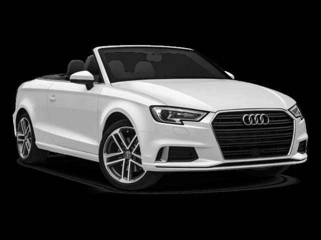 Mietwagen Audi A3 Cabrio Automatik Autovermietung Lanzarote - Car Rental Lanzarote