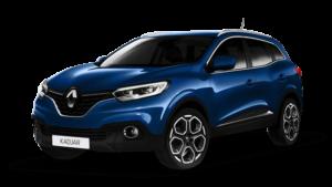Mietwagen Renault Kadjar Automatik. Autovermietung Red Line Rent a Car La Palma.