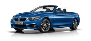 Mietwagen BMW 4 Cabrio Autovermietung Teneriffa - Car Rental Tenerife