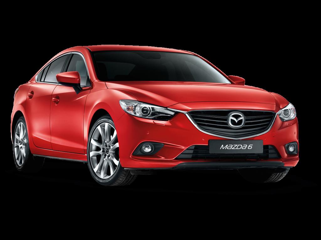 Mietwagen Mazda 6 - Lanzarote Autovermietung