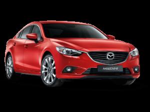 Mietwagen Mazda 6 - Lanzarote Car Rental