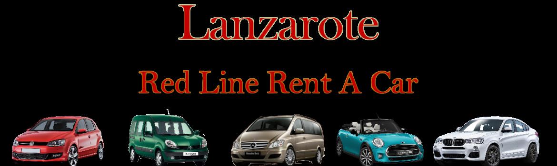Autovermietung Lanzarote - Car Rental Lanzarote