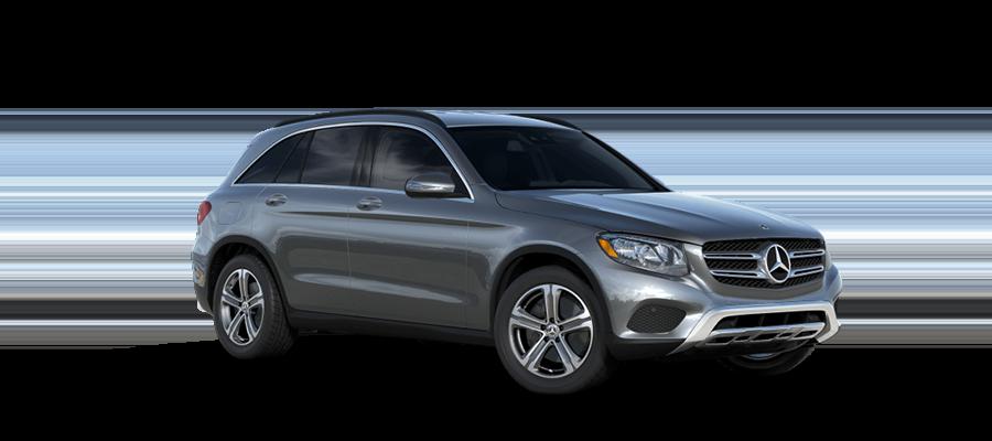 Mietwagen Mercedes GLC Automatik - Lanzarote Car Rental