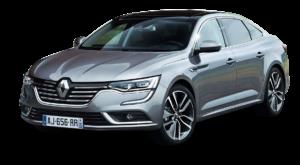Mietwagen Renault Talisman - Autovermietung Gran Canaria - Mietwagen Kanaren