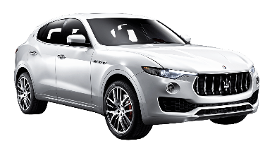 Luxusmietwagen Maserati Levante Automatik. Luxusautovermietung Lanzarote.